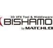 マッチロックのBISHAMONが「アイドルマスター プラチナスターズ」で採用