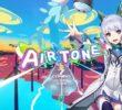 アミューズメント総合学院がVRゲーム「Airtone」の公式サイトをオープン