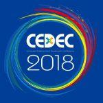 CEDEC2018が8月22日~24日にパシフィコ横浜で開催決定