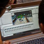 デジタルからくり装置作りワークショップ in 本郷3 開催レポート