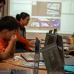 IGDA日本、デジタルからくり装置作りワークショップを東京大学で実施