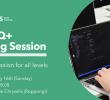 LGBTQ+ Coding Session (2/16)